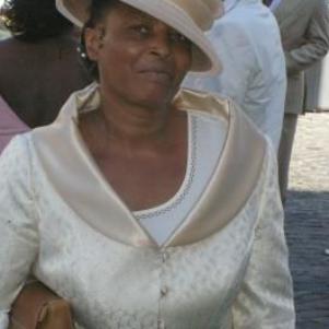 ma tante Oline