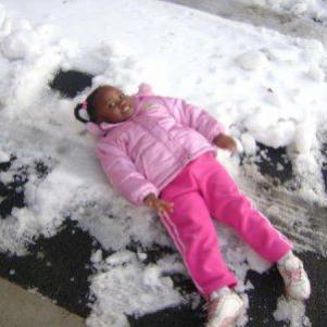 ma nièce elle va tuerrrrrrrrrrrrrrrrr