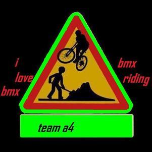 rider represente