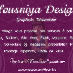 HOUSNIYA DESIGN