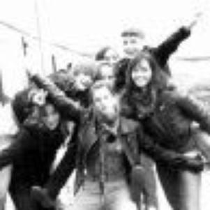 Moi, Sam, Alexane, Charles-Antoine, Chloé, Aurélia, Mélanie