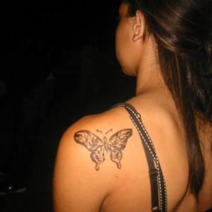 tatoo cool