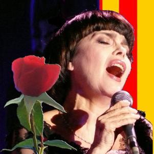 Mimi senyera i rosa