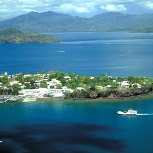 ptit terre Mayotte
