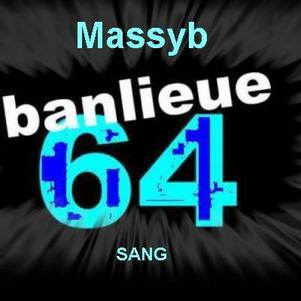 Massyb (Session Urbaine)