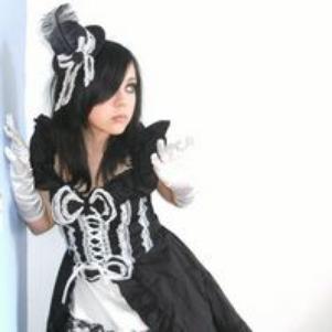 Gothic Lolita (8)