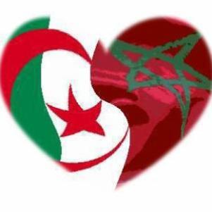 maroc & algerie