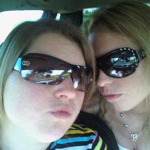 *+ ma soeur et moi +*