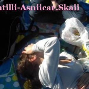 Scantilli-asniicar