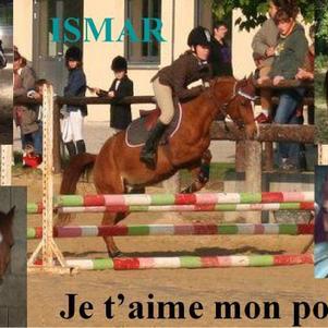 mon poney que j'adore