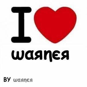 I (l) WARNER....