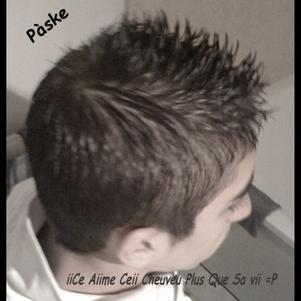 Cheveu =P
