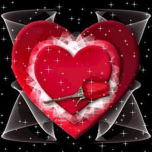 l'amour le plus important dans la vie