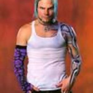 jeff et son tatouage