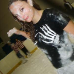 Soirée mousse à la pati 2008