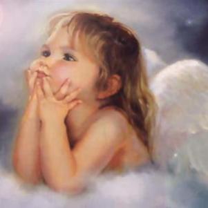 un ange!!!