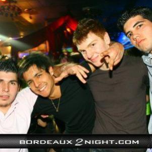 Me & Friends @ Miss Club 2009 (Mega Macumba)