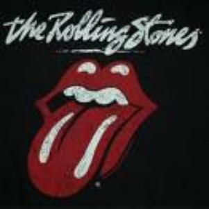 tHe rOlLiNG-StOnEs