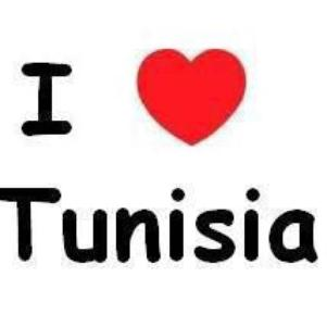 I love Tunisia <3