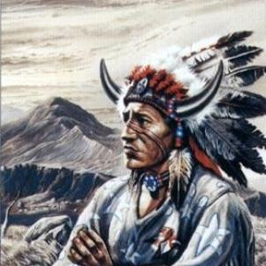 Chef-Lakota