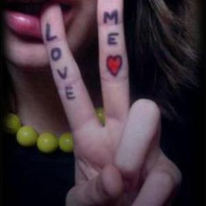 if you love me well i love you too