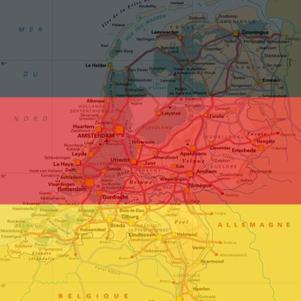 Hollande,Allemagne ♥ !MA FiiERTE , MES ORiiGiiNE (LL)