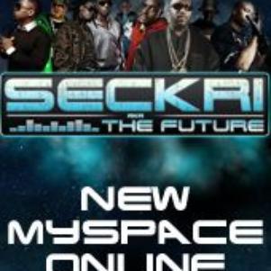 www.myspace.com/seckri