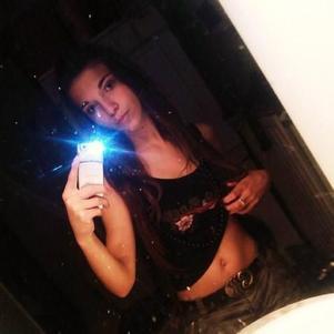 Mon beau ventre =D ♥