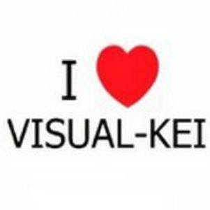 I Love Visual Kei :D ;)