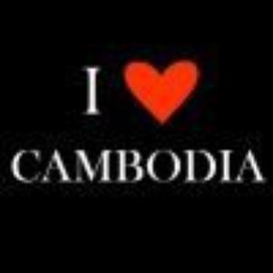 I love Khmer