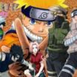 kakashi,sasuke,sakura,naruto et neji