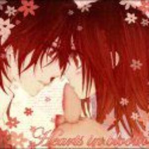 Même si je n'aime pas trop Kaname cette image est trop belle