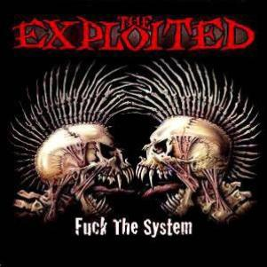 I'M A FAN OF THE EXPLOITED