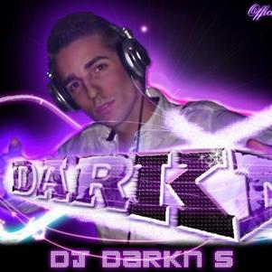 dj darkn'S