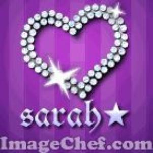 sarah=amirake