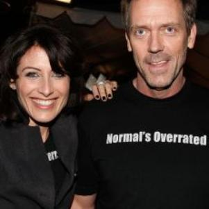 Hugh et Lisa