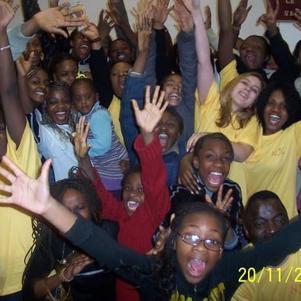 Nouvelle Jeunesse pour Christ (NJC) groupe des jeunes de l'é