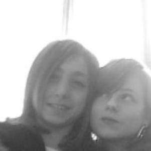 Anastasia et Claudie