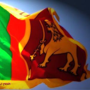 SRii LANKA
