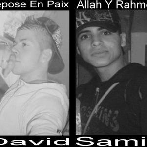 Samir Et David R.I.P
