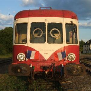X2468 SNCF