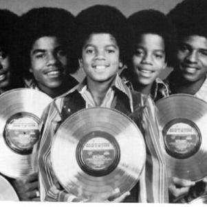 Thee Jacksons 5 ;D
