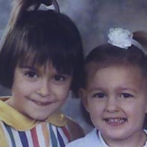 Cassandra & Sarah