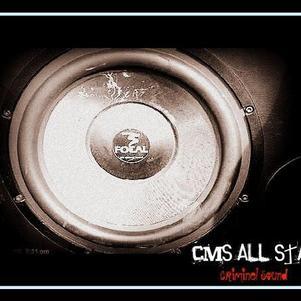 CMS ALL STAR RAP FRANCAIS 2010