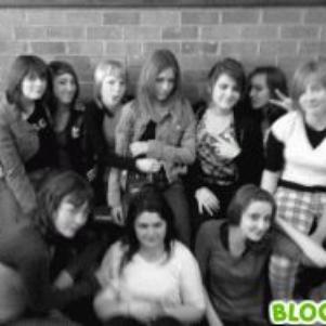 Les Girls of 4D