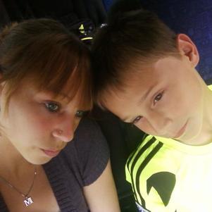 Moi et mon Bebei