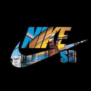 Nike SB'