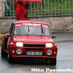 Merci Passion Rallye 06 pour la photo .