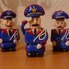 gendarme-fimo