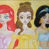 Ariel-Belle-Twins